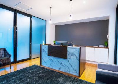 Lake Street Consulting Project