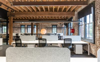How employers can design workplaces to promote wellness